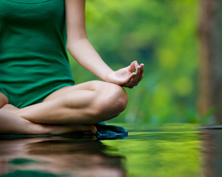 Spiritualità. A Londra e' in voga lo yoga