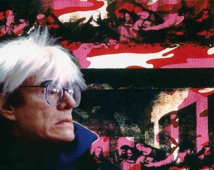 L'Ultima Cena secondo Andy Warhol