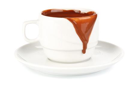 La migliore cioccolata in tazza di Barcellona