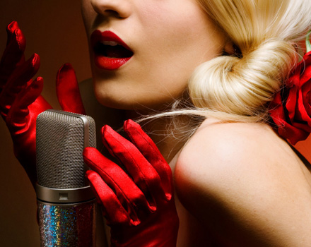 Crooner. Un Natale di ballate sussurrate