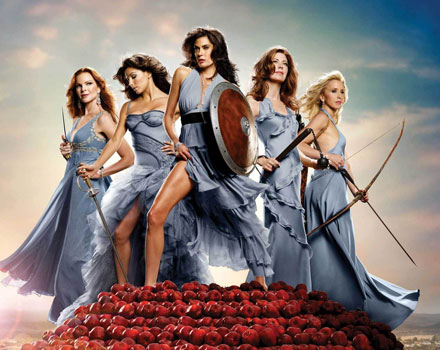 Desperate Housewives 6