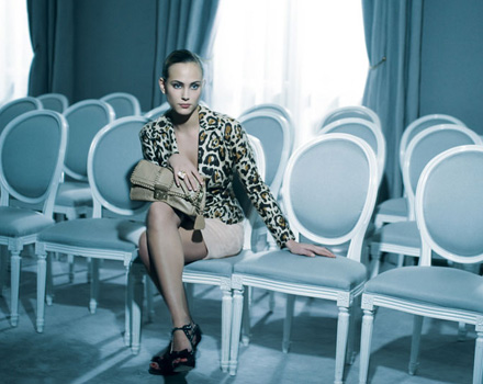 Dior presenta i nuovi corti per la borsa New Lock