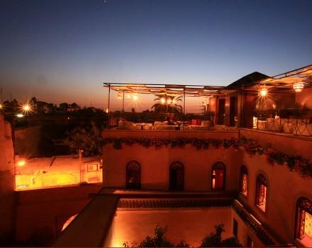 Seduzioni marocchine per Capodanno