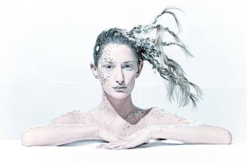 Make up glaciale