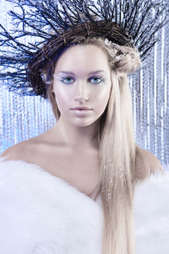 Make up glaciale