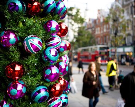 Natale a Londra. Tra shopping e tradizione