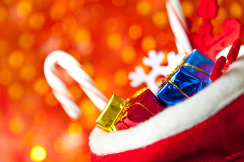 Idee regalo Natale 2009