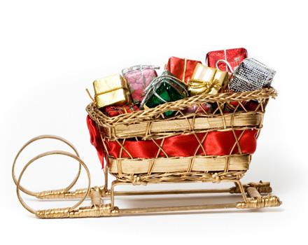 E se il regalo fosse vintage?