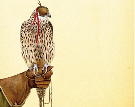 Altai, l'ultima avventura letteraria di Wu Ming
