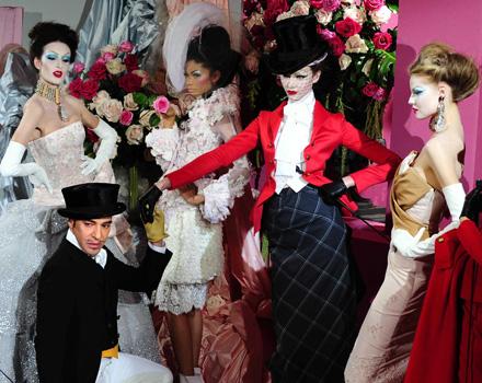 Haute Couture: sfilano Dior, Chanel e Givenchy