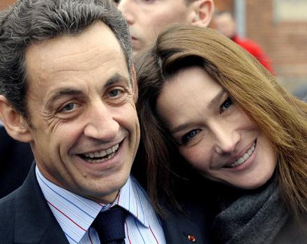 Carla Bruni Sarkozy: un cognome che conta