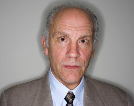 Vestire John Malkovich