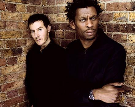 Heligoland, il ritorno dei Massive Attack