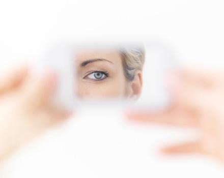 Occhi come averne cura