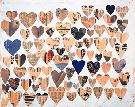 Il lessico 'artistico' dell'amore