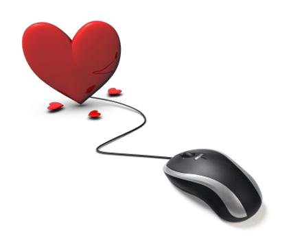 L'amore si comunica… hi tech