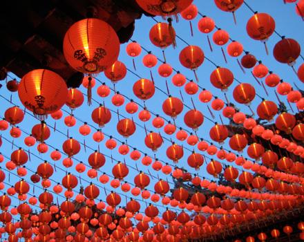 Capodanno cinese nella Ville lumière