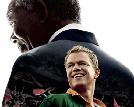 Invictus: l'Apartheid vista da Clint Eastwood