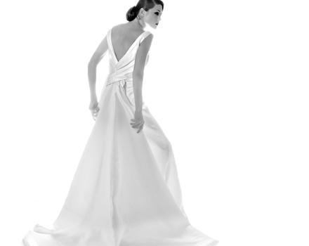 Fabrizio Picardi, una sposa raffinata ed elegante