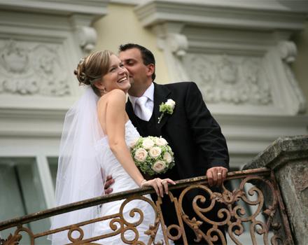 Diamo i numeri al matrimonio!