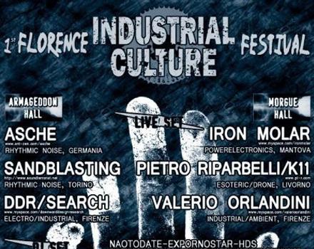 festival di Cultura Industriale