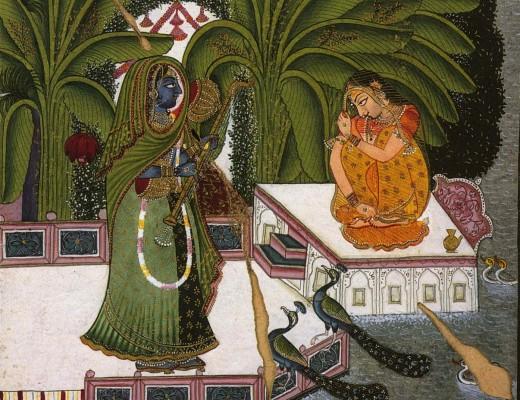 Viaggio nella mitica Rajputana