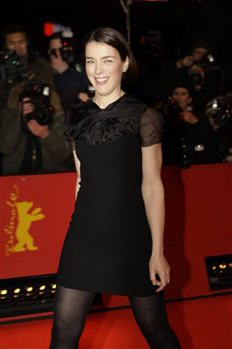 Red carpet Berlinale 2010