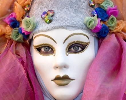Venezia: benvenuto Carnevale!
