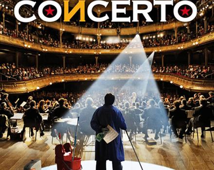 """""""Il Concerto"""" per innamorarsi di Tchaikovsky"""