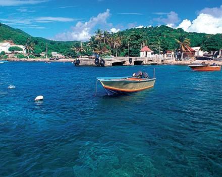 I Caraibi alla francese