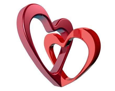 A San Valentino, design d'amore