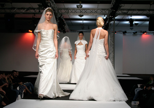 Sposa di bianco vestita, ma non solo