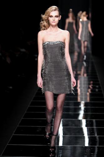 Richmond Milano Moda Donna Autunno Inverno 2010 2011
