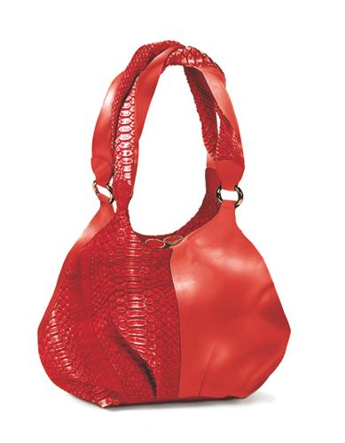 Fatevelo dire con una borsa