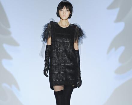 Vera Wang Autunno Inverno 2010 2011