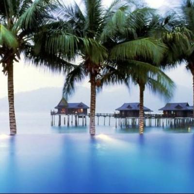 Malesia Top Spa