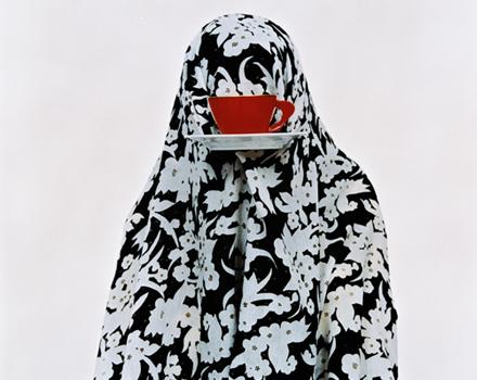 Biennale Donna. Voci dall'Iran