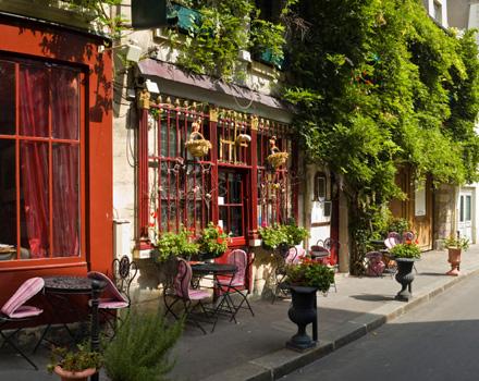 Una tradizione tutta francese: le brasserie