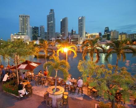Le nuove tendenze gourmet di Singapore