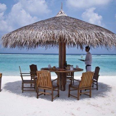 Relax e lusso alle Maldive