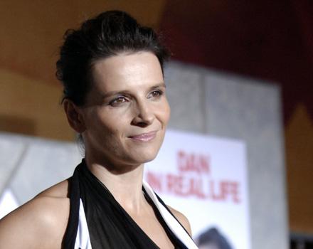 Juliette Binoche è il volto di Cannes 2010