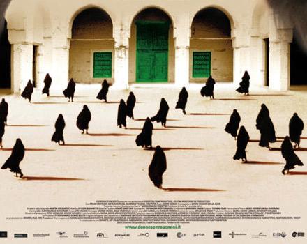 Donne senza uomini: una storia iraniana
