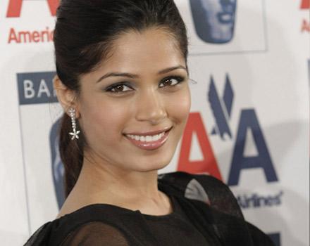 Da Mumbay la nuova bond girl