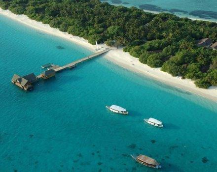 Sogno Maldive
