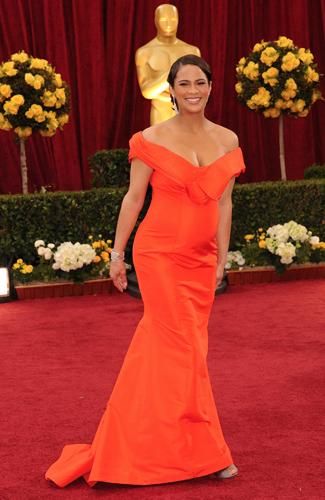 Look da red carpet