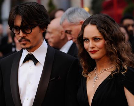Vanessa e Johnny insieme sul grande schermo