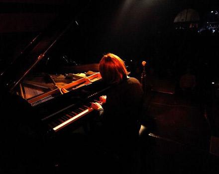 """Jazz in Forte: note libere al """"prenestino"""""""