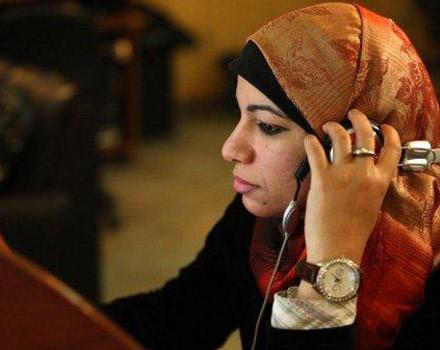 Dall'Egitto una radio per le donne divorziate