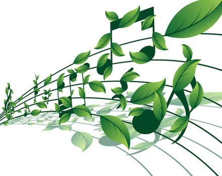 Emozioni in musica per l'ambiente