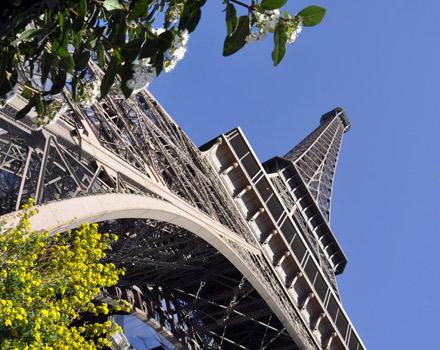 Sviluppo sostenibile a Parigi